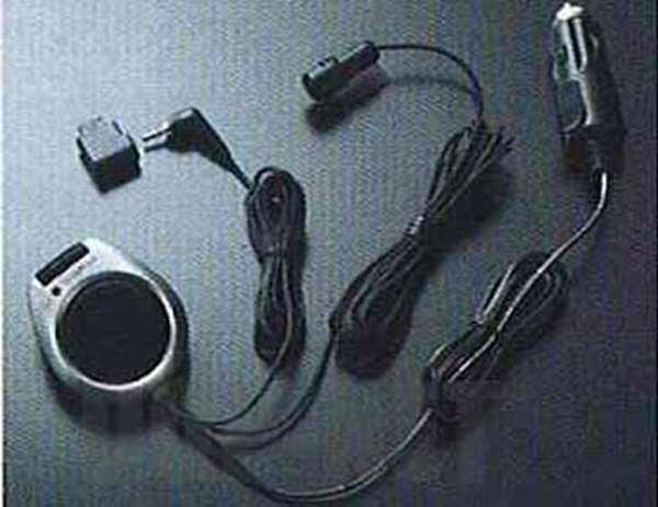 プレサージュ 純正 TU31 TNU31 格安 『4年保証』 価格でご提供いたします 携帯電話用ハンズフリーキット イヤホン端子接続タイプ パーツ 日産純正部品 通話 安全 アクセサリー 用品 PRESAGE 携帯電話 オプション