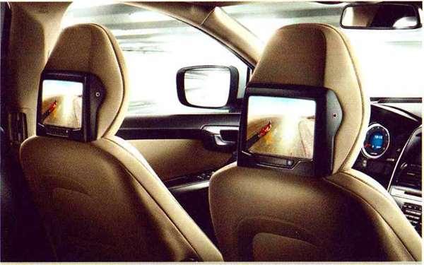XC60 パーツ RSE(リアシートエンターテインメント)システム CDボックス ※本体は別売です ボルボ純正部品 DB6304TXC オプション アクセサリー 用品 純正