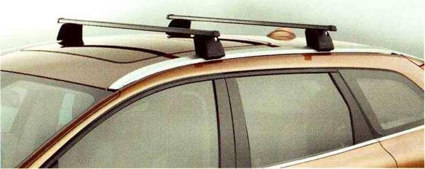 XC60 パーツ ロードキャリア(スクエアタイプ) ボルボ純正部品 DB6304TXC オプション アクセサリー 用品 純正