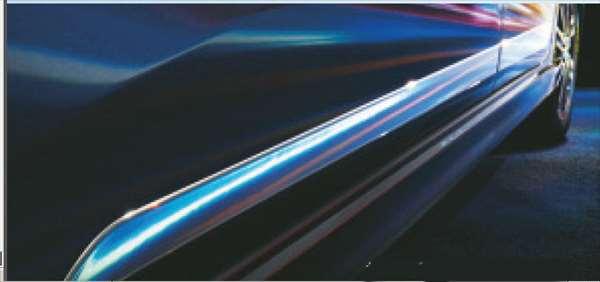 『ステラ』 純正 LA150F サイドドアモール パーツ スバル純正部品 stella オプション アクセサリー 用品