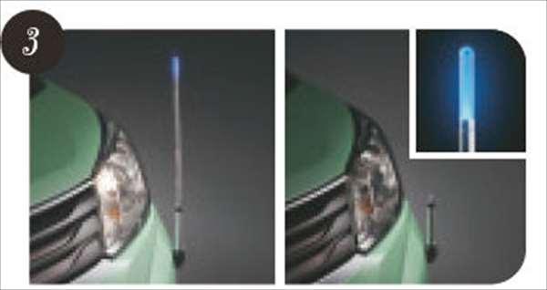 『ステラ』 純正 LA150F フェンダーコントロール パーツ スバル純正部品 stella オプション アクセサリー 用品