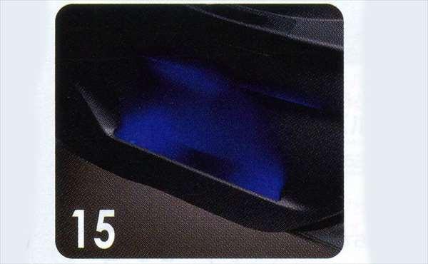 『ムーヴコンテ』 純正 L585S ドアポケットイルミネーション パーツ ダイハツ純正部品 moveconte オプション アクセサリー 用品