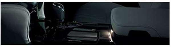 『クラウンアスリート』 純正 ARS210 AWS210 GRS211 GRS214 AWS211 センターコンソールイルミネーション パーツ トヨタ純正部品 照明 明かり ライト crown オプション アクセサリー 用品