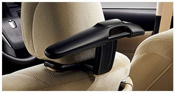 『クラウンアスリート』 純正 ARS210 AWS210 GRS211 GRS214 AWS211 後席室内ハンガー パーツ トヨタ純正部品 crown オプション アクセサリー 用品