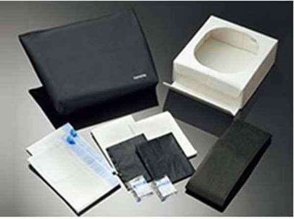 『クラウンアスリート』 純正 ARS210 AWS210 GRS211 GRS214 AWS211 携帯トイレ 簡易セット パーツ トヨタ純正部品 crown オプション アクセサリー 用品