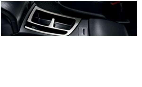 『ヴォクシー』 純正 BPXGB システムコンソール パーツ トヨタ純正部品 voxy オプション アクセサリー 用品