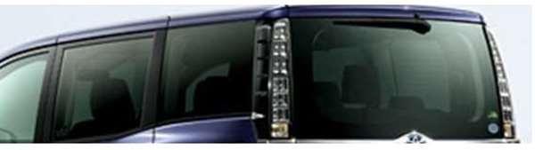 『ヴォクシー』 純正 BPXGB IR(赤外線)カットフィルム リヤサイド・バックガラス パーツ トヨタ純正部品 日除け カーフィルム voxy オプション アクセサリー 用品