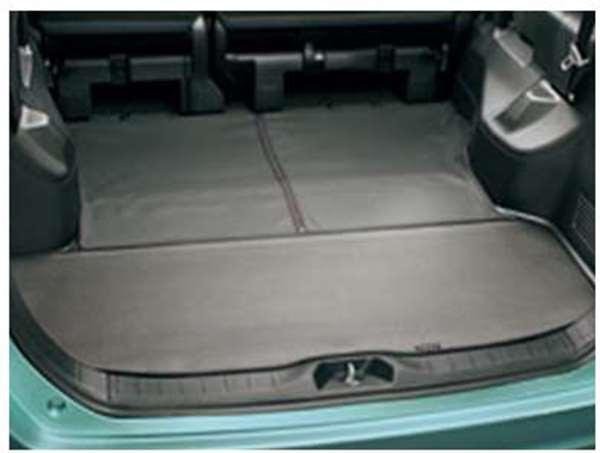 『ヴォクシー』 純正 BPXGB フレキシブルラゲージマット パーツ トヨタ純正部品 ラゲッジマット トランクマット 滑り止め voxy オプション アクセサリー 用品