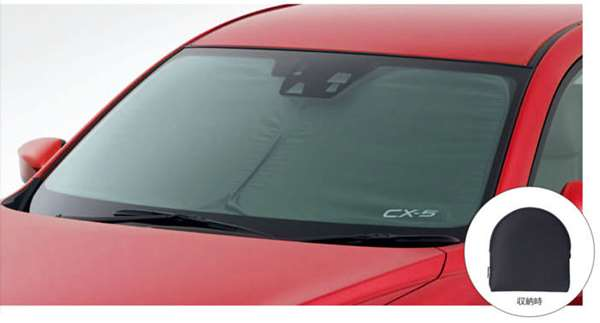 CX-5 parts sunshade KEEFW KE5FW KE5AW KE2FW KE2AW optional accessories supplies factory