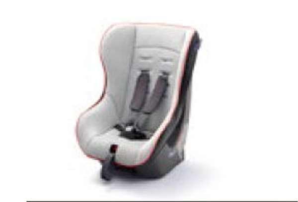 【フィット】純正 GP5 GP6 GK3 GK4 GK5 GK6 シートベルト固定タイプチャイルドシート スタンダード(乳児用・幼児用兼用) パーツ ホンダ純正部品 オプション アクセサリー 用品