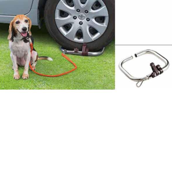 『プリウスPHV』 純正 ZVW35 リードフック 車両タイヤ装着タイプ パーツ トヨタ純正部品 犬 ペット prius オプション アクセサリー 用品