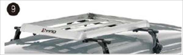 『アトレーワゴン』 純正 S321G S331G ルーフキャリア(INNO) パーツ ダイハツ純正部品 オプション アクセサリー 用品
