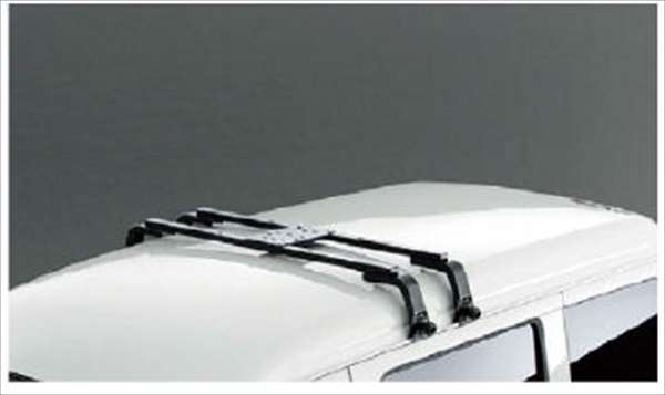 『アトレーワゴン』 純正 S321G S331G 業務用スピーカーキャリア パーツ ダイハツ純正部品 専用キャリア 選挙 移動販売 オプション アクセサリー 用品