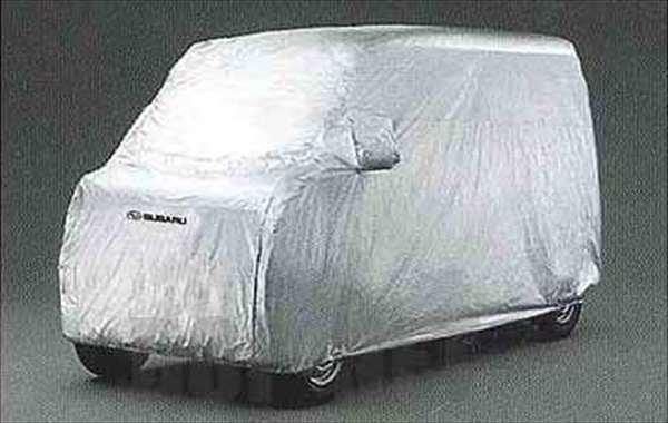 『ディアスワゴン』 純正 S321N S331N ボディカバー パーツ スバル純正部品 DiasWagon オプション アクセサリー 用品