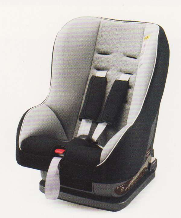 Genuine LS Parts Car Seat Universal ISOFIX For Base Lexus Factory USF40 USF41 USF45 USF46 Optional Accessories