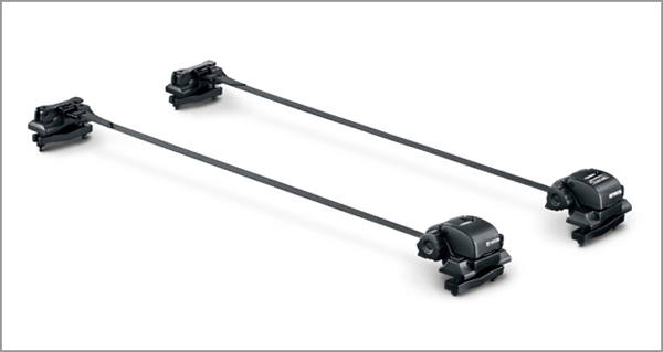 『RAV4』 純正 MXAA54 MXAA52 AXAH54 AXAH52 サーフボードアタッチメント パーツ トヨタ純正部品 キャリア別売り オプション アクセサリー 用品