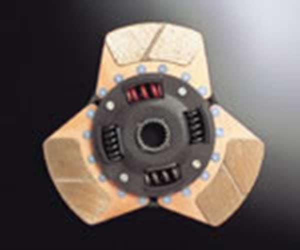 TRD クラッチディスク メタルフェーシングタイプ [ 31250-JA700] マークII マークIIブリット JZX110 110W GX110 適合 JZX110ターボ(5M/T車 1JZ-GTE (必要個数 1個)