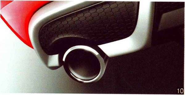V60 S60 パーツ スポーツエキゾーストシステム ボルボ純正部品 FB4164T 年末年始大決算 送料無料 用品 FB6304T オプション ☆送料無料☆ 当日発送可能 純正 アクセサリー