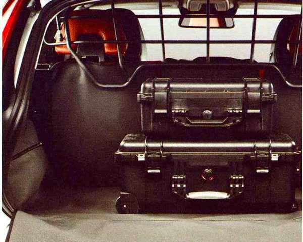 V60 S60 パーツ スチールガードネット(V60) ※ラゲッジプロテクションは別売です ボルボ純正部品 FB4164T FB6304T オプション アクセサリー 用品 純正 ネット