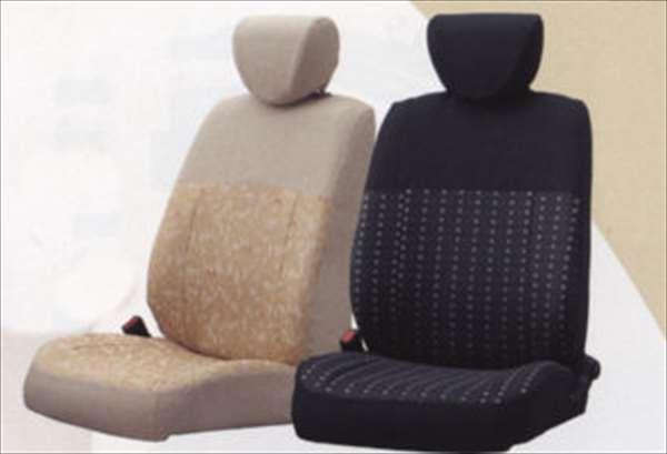 『ルクラ』 純正 L455F L465F シートカバー(アイボリー)※アームレスト装着車 パーツ スバル純正部品 座席カバー 汚れ シート保護 LUCRA オプション アクセサリー 用品