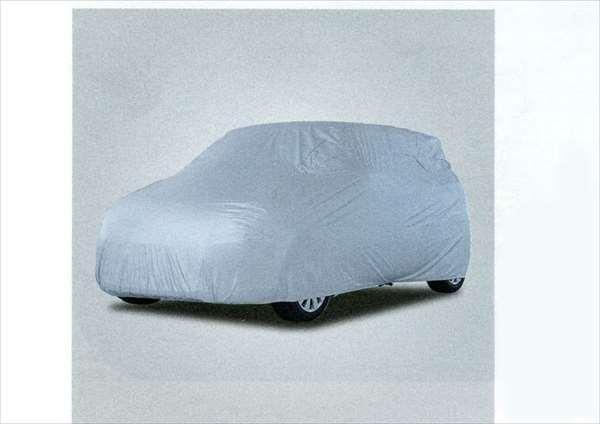 『スイフト』 純正 ZC72S ボディカバー パーツ スズキ純正部品 カーカバー ボディーカバー 車体カバー swift オプション アクセサリー 用品