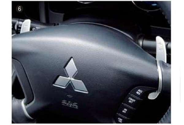 『デリカD:5』 純正 CV1W バトルシフト パーツ 三菱純正部品 DELICA オプション アクセサリー 用品