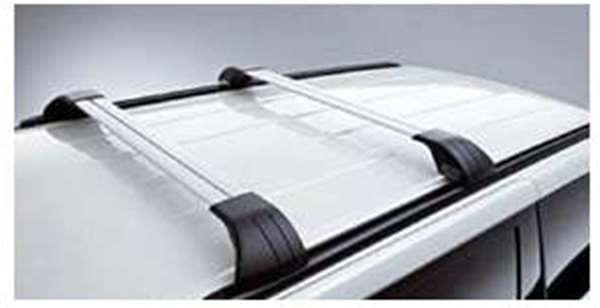 『デリカD:5』 純正 CV1W スライディングマジックルーフキャリア パーツ 三菱純正部品 DELICA オプション アクセサリー 用品