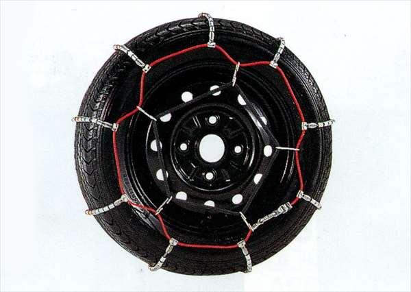 『ラパン』 純正 HE22S タイヤチェーン(パワーフレックス) パーツ スズキ純正部品 軽トラ用 lapin オプション アクセサリー 用品