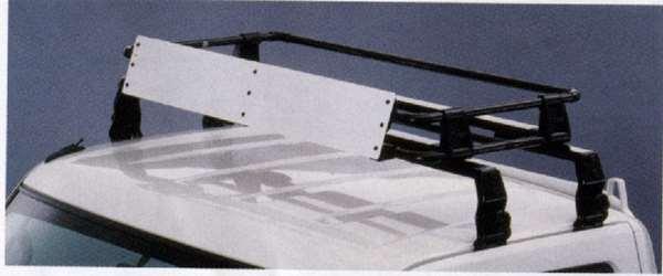 『クリッパートラック』 純正 U71V ルーフキャリア パーツ 日産純正部品 CLIPPER オプション アクセサリー 用品