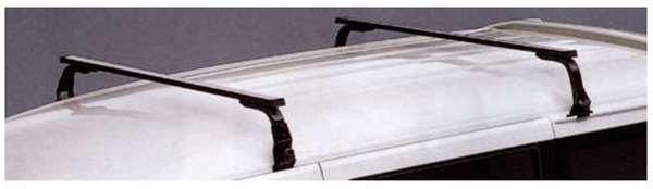 『クリッパートラック』 純正 U71V ベースキャリア KMK31 パーツ 日産純正部品 キャリアベース ルーフキャリア CLIPPER オプション アクセサリー 用品