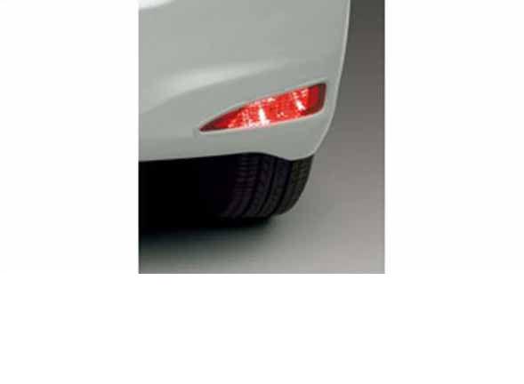 『ヴィッツ』 純正 NCP131 リヤフォグランプ 灯体D パーツ トヨタ純正部品 フォグライト 補助灯 霧灯 vitz オプション アクセサリー 用品