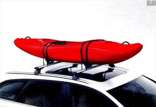 A6・S6 パーツ カヤックホルダー アウディ純正部品 4GCHVS 4GCGWS 4GCEUA オプション アクセサリー 用品 純正