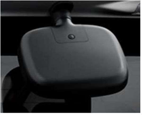 『アルファード』 純正 ATH20 GGH20 ANH20 リヤアンダーミラー パーツ トヨタ純正部品 alphard オプション アクセサリー 用品
