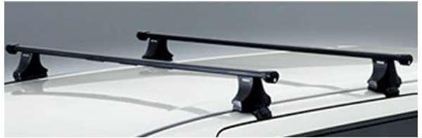 『アルファード』 純正 ATH20 GGH20 ANH20 スーリーシステムラック ベースラック(ルーフオンタイプ) パーツ トヨタ純正部品 ベースキャリア ルーフキャリアベースキャリア ルーフキャリア alphard オプション アクセサリー 用品