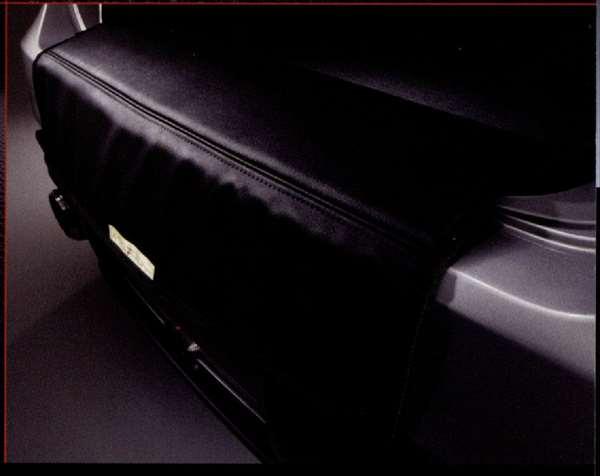 『BRZ』 純正 ZC6 リヤバンパーカバー パーツ スバル純正部品 オプション アクセサリー 用品
