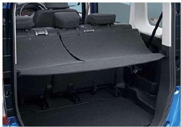 『トール』 純正 M900S M910S トノカバー パーツ ダイハツ純正部品 オプション アクセサリー 用品