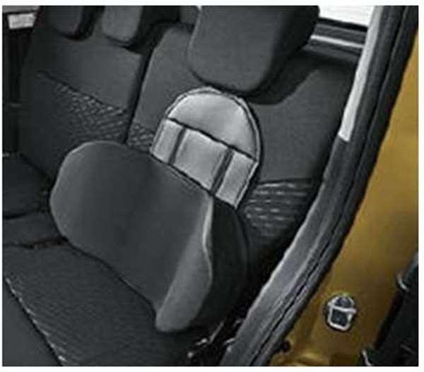 『トール』 純正 M900S M910S サイドサポートパッド(シートエプロンタイプ) パーツ ダイハツ純正部品 汚れから保護 セミシートカバー オプション アクセサリー 用品