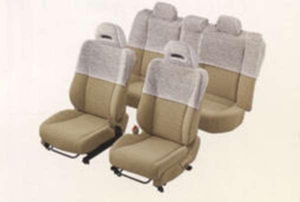 『シビック』 純正 FD1 FD2 FD3 シートカバー ハーフタイプ シビック用 パーツ ホンダ純正部品 座席カバー 汚れ シート保護 civic オプション アクセサリー 用品