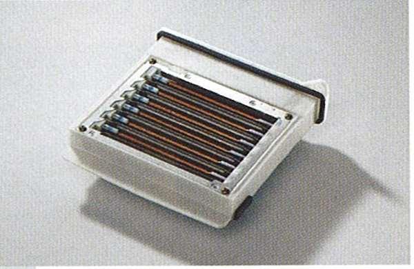 『グランディス』 純正 NA4 空気清浄機(エアコン内蔵型電気集塵式) パーツ 三菱純正部品 GRANDIS オプション アクセサリー 用品