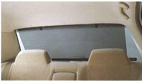 『ランサー』 純正 CS2 CS6 CS5 リヤロールカーテン パーツ 三菱純正部品 LANCER オプション アクセサリー 用品