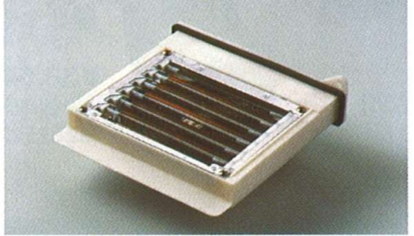 『ランサー』 純正 CS2 CS6 CS5 空気清浄器(エアコン内蔵型電気集塵式) パーツ 三菱純正部品 クリーン LANCER オプション アクセサリー 用品