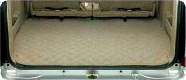 『タウンボックス』 純正 DS64W 荷室マット(レギュラー) パーツ 三菱純正部品 ラゲッジマット ラゲージマット 滑り止め TOWNBOX オプション アクセサリー 用品
