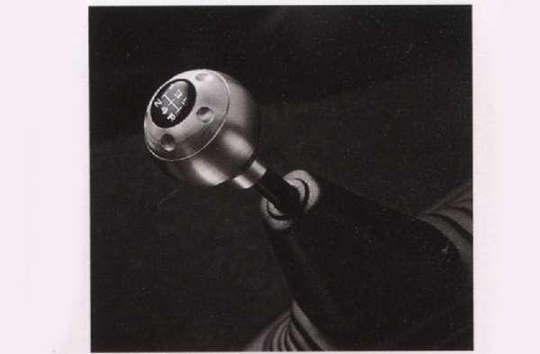 『パジェロミニ』 純正 H58A H53A M/Tシフトノブ パーツ 三菱純正部品 PAJERO オプション アクセサリー 用品