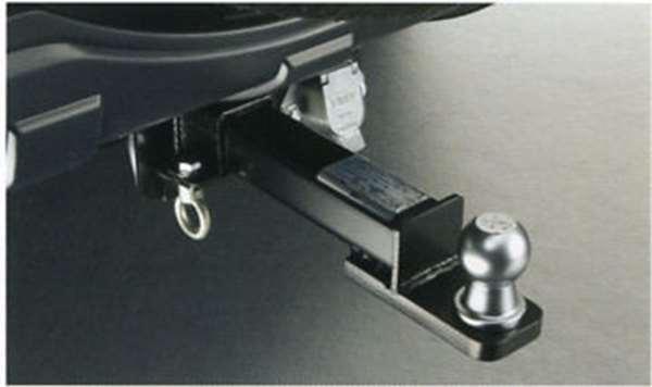 『パジェロ』 純正 V98W V97W V93W V88W トレーラーヒッチメンバー パーツ 三菱純正部品 PAJERO オプション アクセサリー 用品
