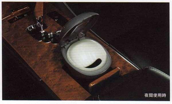 IS パーツ 灰皿(プレミアム) レクサス純正部品 GSE21 GSE20 GSE25 オプション アクセサリー 用品 純正 灰皿