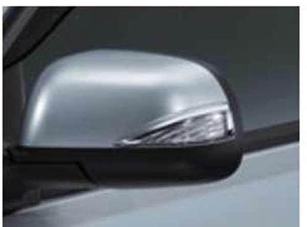 『ティーダラティオ』 純正 N17 スタイリッシュドアミラーウインカー パーツ 日産純正部品 TIIDA オプション アクセサリー 用品