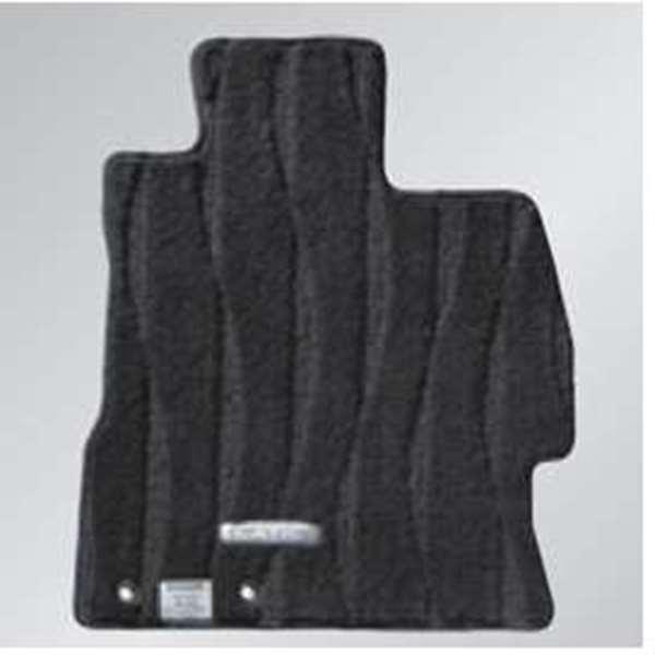 『ティーダラティオ』 純正 N17 フロアカーペット(エクセレント:消臭機能付:1台分) パーツ 日産純正部品 カーペットマット フロアマット カーペットマット TIIDA オプション アクセサリー 用品