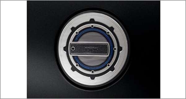 プリウスα サービス 期間限定今なら送料無料 純正 ZVW41 ZVW40 フューエルリッドガーニッシュ パーツ トヨタ純正部品 オプション アクセサリー 用品 prius