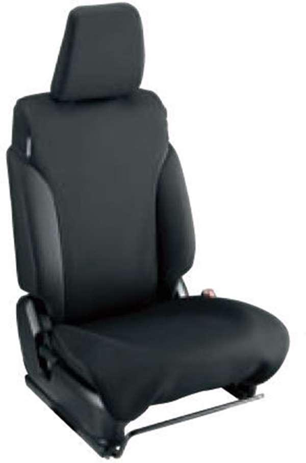 『ジムニーシエラ』 純正 JB74W 防水シートカバー パーツ スズキ純正部品 座席カバー 汚れ シート保護 オプション アクセサリー 用品