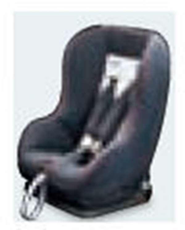 『ジムニーシエラ』 純正 JB74W チャイルドシート(ISOFIX対応タイプ)本体のみ ベースシートは別売 パーツ スズキ純正部品 オプション アクセサリー 用品